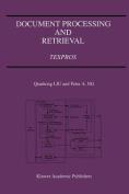 Document Processing and Retrieval