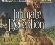 Intimate Deception [Audio]