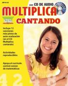 Multiplica Cantando [Spanish]
