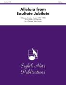Alleluia from Exultate Jubilate K. 165