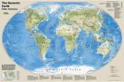 The Dynamic Earth, Plate Tectonics, Tubed
