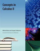 Concepts in Calculus II