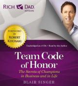Rich Dad's Advisors [Audio]
