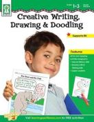 Creative Writing, Drawing, & Doodling, Grades 1 - 3