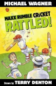 Maxx Rumble Cricket 1