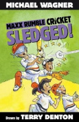 Maxx Rumble Cricket 2