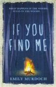 If You Find Me