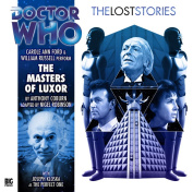 The Masters of Luxor (Doctor Who [Audio]