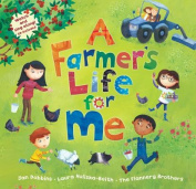 A Farmer's Life for Me [With CD (Audio)]