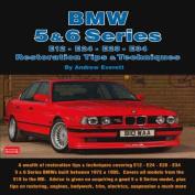 BMW 5 & 6 Series