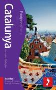 Catalunya Footprint Focus Guide