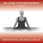 Pilates for Beginners: Class 1