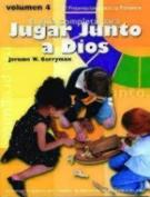 Godly Play Spring Volume 4 Spanish Edition