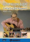 Happy Traum's Guitar Building Blocks DVD Four [Region 2]