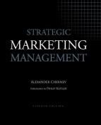 Strategic Marketing Management, 7th Edition