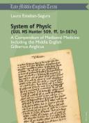 System of Physic (GUL MS Hunter 509, ff. 1r-167v)