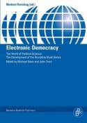 Electronic Democracy