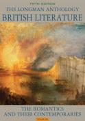 The Longman Anthology of British Literature, Volume 2a