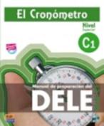 El Cronometro C1: Book + CD [Spanish]