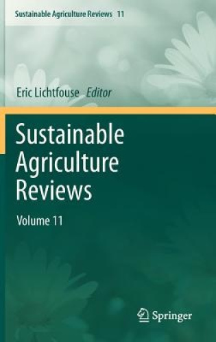 Sustainable Agriculture Reviews (Sustainable Agriculture Reviews).