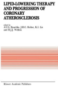 Lipid-Lowering Therapy and Progression of Coronary Atherosclerosis