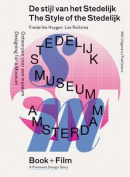 The Style of the Stedelijk - Book & DVD