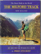 The Milford Tack - My Record Six walks in a Row  [Paperback]