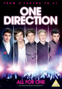 One Direction: All for One [Region 2]