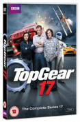 Top Gear: Series 17 [Region 2]