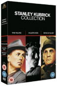 Stanley Kubrick Collection [Region 2]