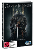 Game of Thrones: Season 1 [Region 4]