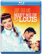 Meet Me in St Louis [Region B] [Blu-ray]