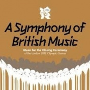 A Symphony of British Music [Region 4]