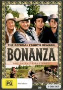 Bonanza: Season 4 [Region 4]