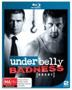 Underbelly: Badness [Region A] [Blu-ray]
