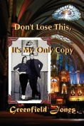 Don't Lose This, It's My Only Copy and Other Stories