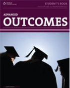 Outcomes Advanced Workbook (with key) + CD