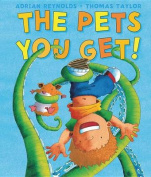The Pets You Get! (Andersen Press Picture Books