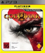 God of War 3 (Essential) [PS3]