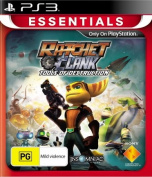 Ratchet and Clank Tools Of Destruction (Essential) [PS3]