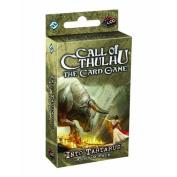 Call of Cthulhu : Into Tartarus - Asylum Pack