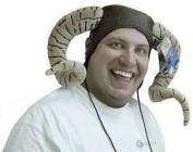 Toy Vault Tim the Enchanter Hat