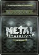 Metal Evolution [Regions 2,4]