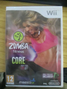 Zumba Fitness: Core [Region 2]