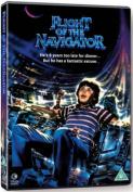Flight of the Navigator [Region 2]