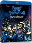 Flight of the Navigator [Regions 2,4] [Blu-ray]