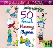 50 Great Nursery Rhymes (ABC for Kids)
