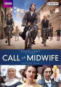 Call the Midwife: Season One [Region 1]