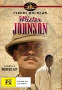 Mister Johnson [Region 4]
