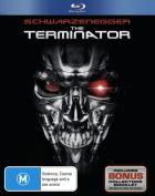 The Terminator [Region B] [Blu-ray]